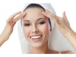 Face peel is one of the most widespread cosmetic services