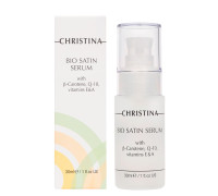 CHRISTINA Bio Satin Oil Serum 30ml
