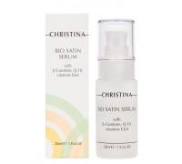 CHRISTINA Bio Satin Oil Serum 30ml
