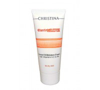 CHRISTINA Elastin Collagen Carrot Oil Moisture Cream for Dry skin 100ml / 3.4oz
