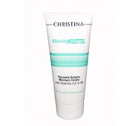 CHRISTINA Elastin Collagen Placental Enzyme Moisture Cream 100ml