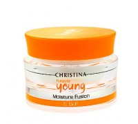 CHRISTINA Forever Young Moisture Fusion Cream 50ml