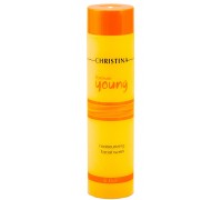 CHRISTINA Forever Young Moisturizing Facial Wash 300ml