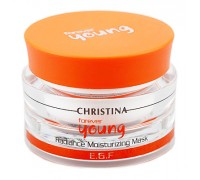 CHRISTINA Forever Young Radiance Moisturizing Mask 50ml