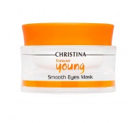 CHRISTINA Forever Young Smooth Eyes Mask 50ml