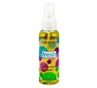 CHRISTINA Fresh Active Spray Water Hydrate Rose 100ml