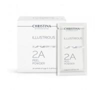 CHRISTINA Illustrious Peel Powder (Step 2a) 30x4.5gr