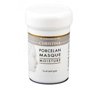 CHRISTINA Porcelan Mask Moisture for all skin types 250ml