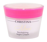 CHRISTINA Muse Revitalizing Night Cream 50ml