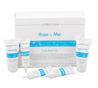 CHRISTINA Rose de Mer Post Peel Kit