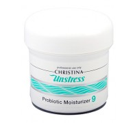 CHRISTINA Unstress Pro-biotic Moisturizer (Step 9) 150ml