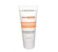 CHRISTINA Elastin Collagen Carrot Oil Moisture Cream for Dry skin 60ml