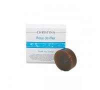 CHRISTINA Rose de Mer Rdm - Peeling Soap 50 gr