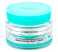 CHRISTINA Unstress Harmonizing Night Cream 50ml