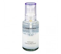 CHRISTINA Wish Bi Phase Makeup Remover 100ml